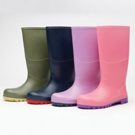 Border Children's Wellingtons